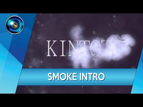 #59 Sony Vegas - Smoke Intro - Tekst Z Dymu   Poradnik ▪ Tutorial