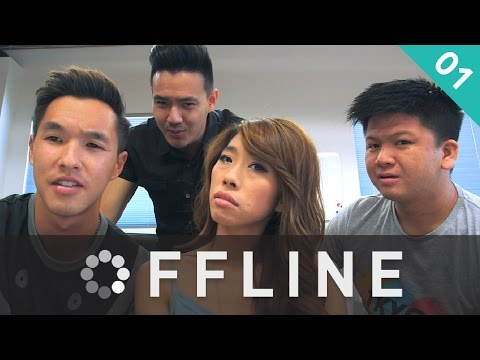 Time to Think Bigger!  OFFLINE  Ep 1