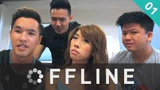 Time to Think Bigger! - OFFLINE - Ep 1