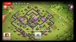 !!⛔GUERRA-Revisión De aldeas- Y Mucho Más⛔!!
