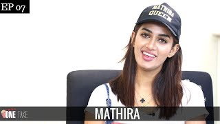 Mathira Talks Casting Couch | Her Condom Ad | How She Made It Big | Episode 7 | One Take