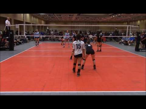 Nevada Jrs. V. BBC Full Game