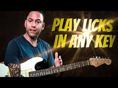 Why Is The Chromatic Scale So Important For Guitar Players? Steve Stine   Guitar Zoom