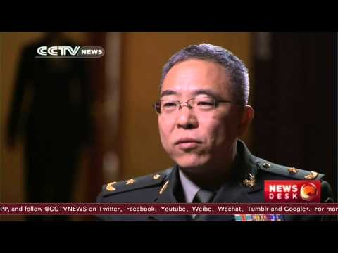Analyst terms China's military spending increase as 'moderate and must'