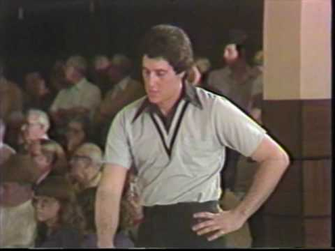 Channel 4 Open - 1981 Bowling Tournament - Buffalo, NY