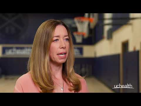 What are the signs & symptoms of a meniscus tear?   Michelle Wolcott, MD, Sports Medicine   UCHealth