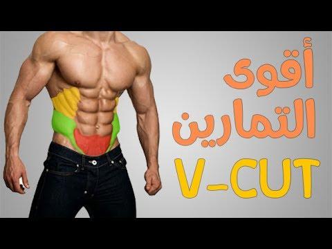 أفضل التمارين لبناء عضلات البطن السفلية و الجانبية Abs Workouts Youtube