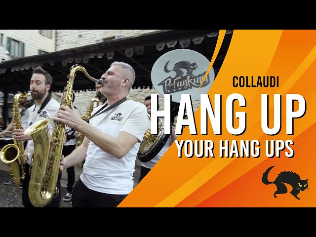 P-Funking Band / Hang Up Your Hang Ups