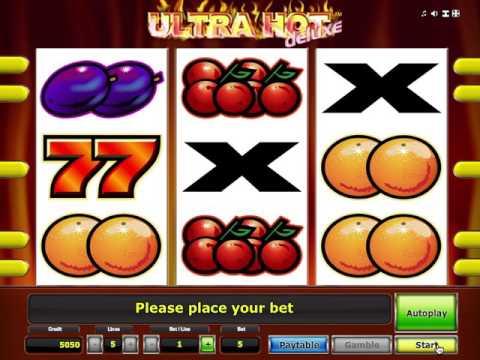 игровой автомат фруктовая сенсация делюкс