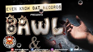 Texxas Family - Bawl & Bleed [Classick Riddim] March 2019