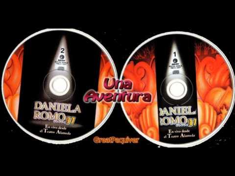 PAQUIVER -DANIELA ROMO /Una Aventura/en vivo Teatro Alameda-97