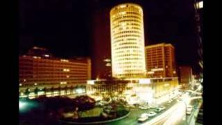 BEST AFRICAN CITY(NAIROBI,KENYA)