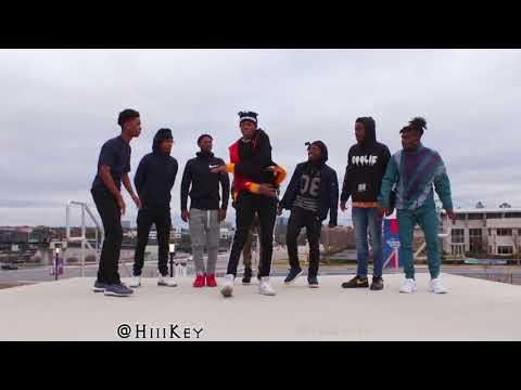 Offset & Travis Scott- Mediterranean | HiiiKey | Ayo & Teo + Gang