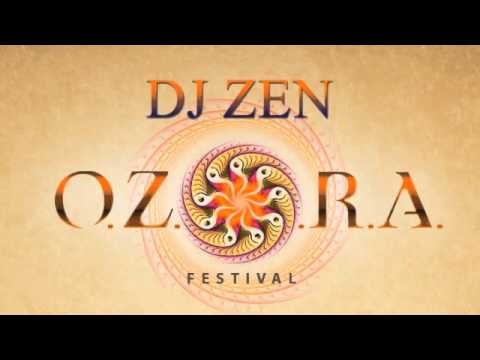 Dj Zen - Ozora Festival 2013 Mix