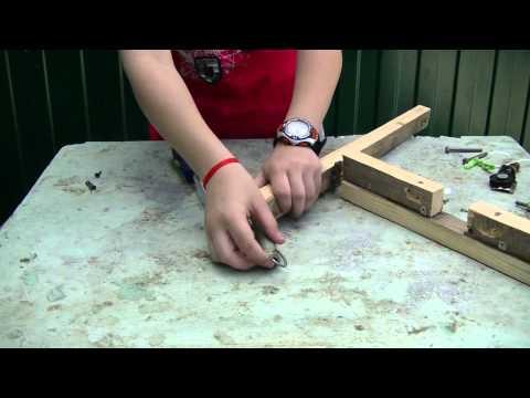 Как сделать блочный лук скачать