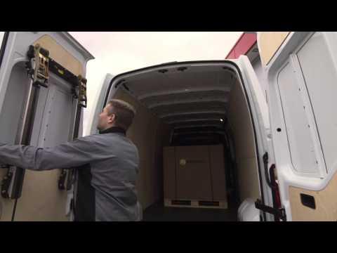 Hand pallet jack PROLIFTY: An innovative solution for modern transporters