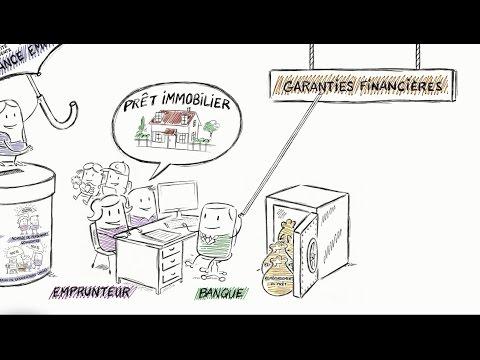 Les garanties et assurances d'un dossier de prêt immobilier - Crédit Agricole e-immobilier