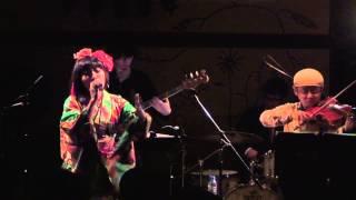 陽だまり/樋口舞と天井桟敷アンサンブル 歌姫楽団のVo.樋口舞さんの新...