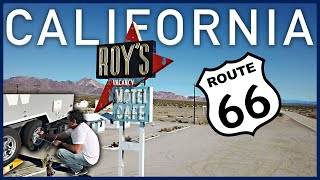 The West 2019 Part 9 California Route 66