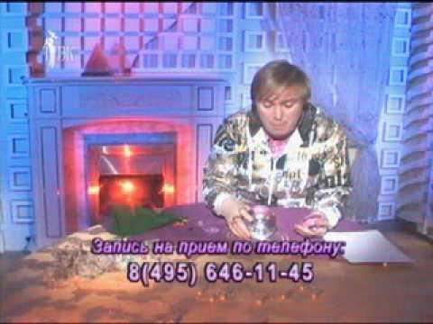 Мошеничество по телевизору-2. Канал ТДК.