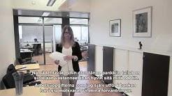 Pankki- ja vakuutusala - Bank- och försäkringsbranchen
