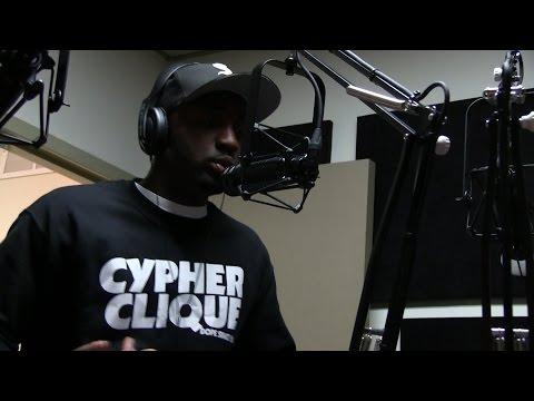 Cypher Clique live at Delaware Public Media's studio, Part 2 of 2