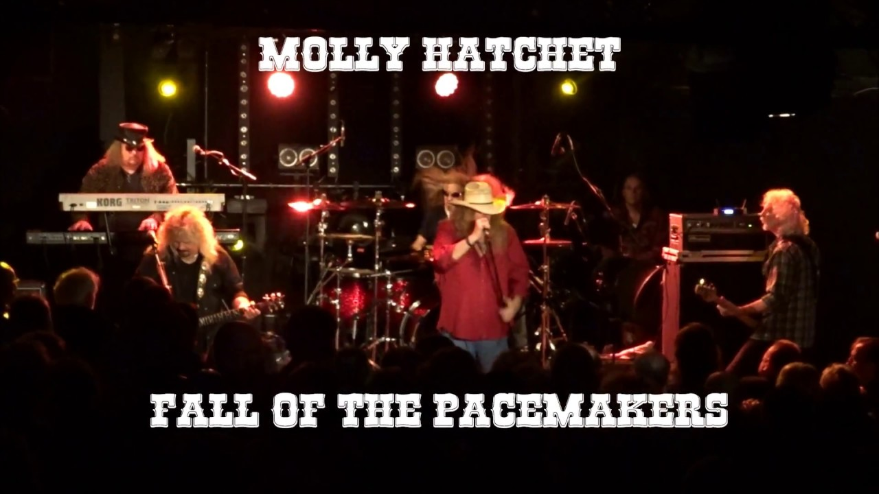 flirting with disaster molly hatchet video youtube 2017 free video