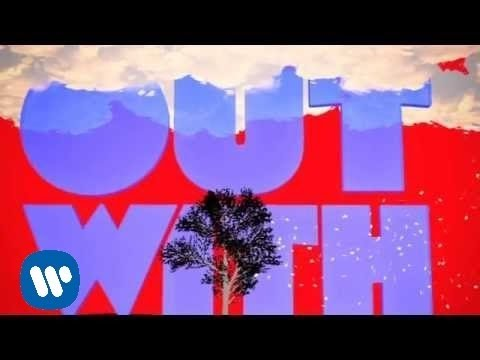 David Guetta - Without You ft  Usher (Lyric video)