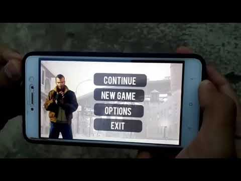 Download Gta 4 For Android - Avoir Gta 4 Android (+ Download Links )