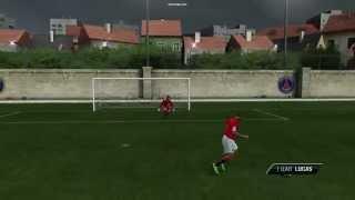 Туториал FIFA 11 финты - 5(, 2013-08-11T22:44:48.000Z)