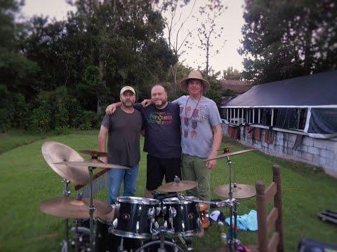 The Greenhouse on Porter in Ocean Springs, MS rocks out Paul Cat Kirkland