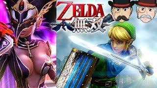 Zelda Hyrule Warriors NEW SCREENSHOTS & Latest News!