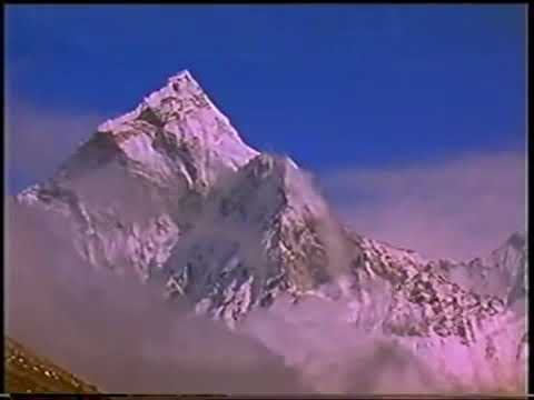 Discover Himalayas _ World's largest mountain range - Khám phá Himalayas