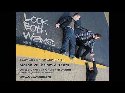 Look Both Ways (March 26, 2017)