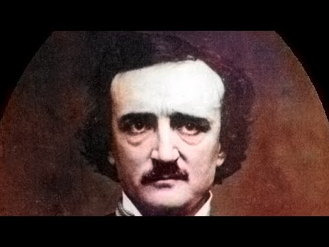Landor's Cottage by Edgar Allan Poe | Supernatural Fiction,