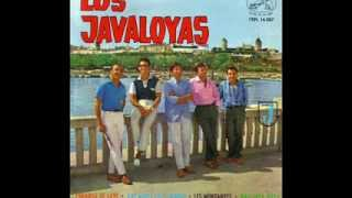 Los Javaloyas - Paradise of Love (1964)