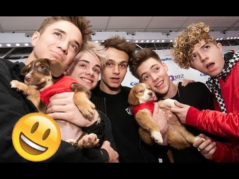 Why Don't We - Funny Moments (Best 2018★) #7