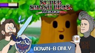 SMASH WEEK: GAMECUBE MELEE MANIA! - Those Gamer Guys