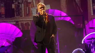 """Wedding Bell Blues & Lady Willpower"" Morrissey@BBT Pavilion Camden, NJ 9/9/19"
