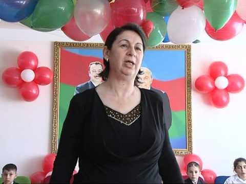 Azerbaycan Dili 5 Ci Sinif test