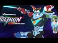 Let s defend the universe with  Voltron  for the PSVR
