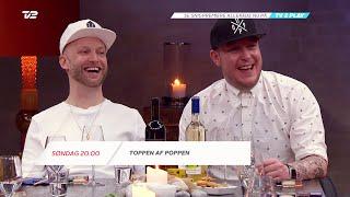 Toppen af poppen 2016 | Djämes Braun | Trailer til episode 4 | Premiere d. 18. september