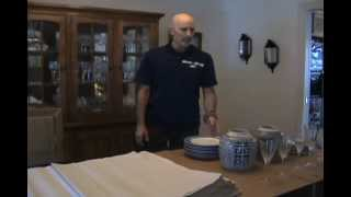 Packing Dishes  How to Pack Fragile Items and Chinaware  MoversMoving.NET