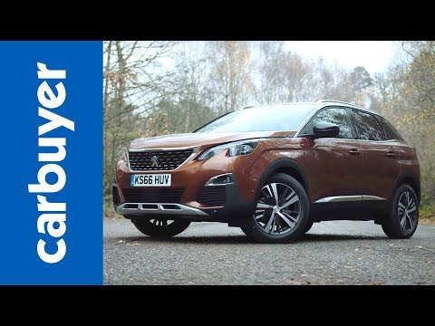 Top 10 best SUVs – Carbuyer