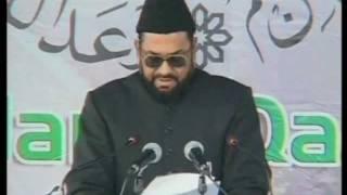 Women's rights in Islam - Urdu speech at Islam Ahmadiyyat Jalsa