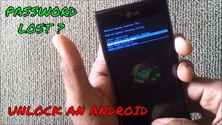 Repeat youtube video hard reset LG P705 works 100%