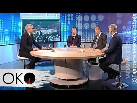 Oko specijal - Sednica Saveta bezbednosti UN o Kosovu