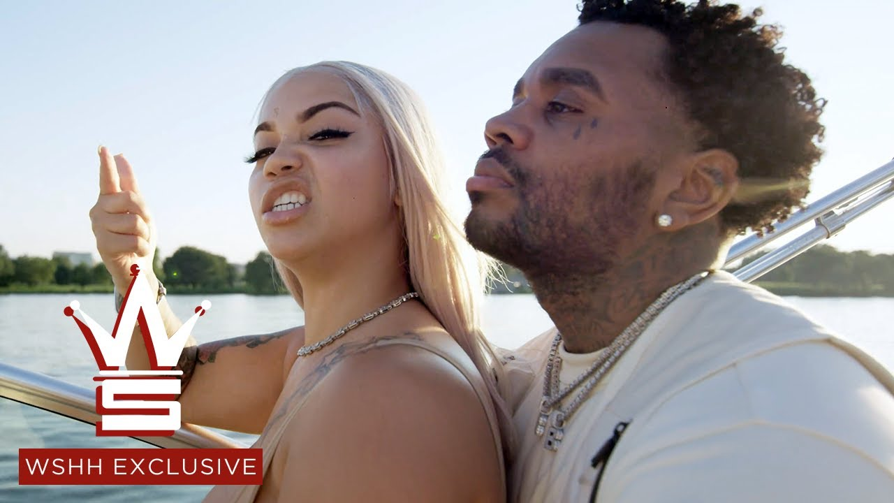 Download Kevin Gates x Renni Rucci  - Boat to Virginia (Official Music Video)