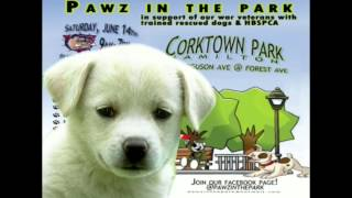 Pawz In The Park - Sat June 14 2014 - Hamilton, Ontario