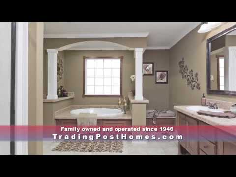 Trading Post Homes
